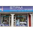 STPM Toulouse - Occitanie